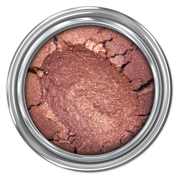 Concrete Minerals Loose Eyeshadow - Hustle