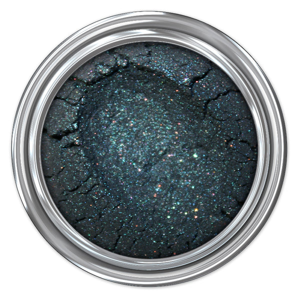 Concrete Minerals Loose Eyeshadow - Kinky