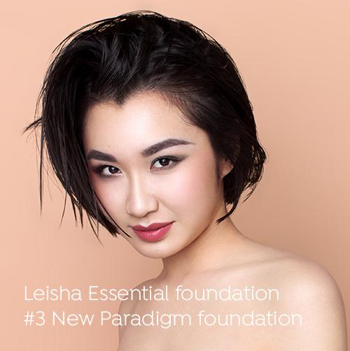 Sappho Organics New Paradigm Foundation - #3