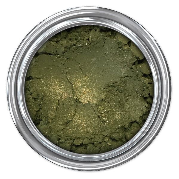Concrete Minerals Loose Eyeshadow - Living Dead