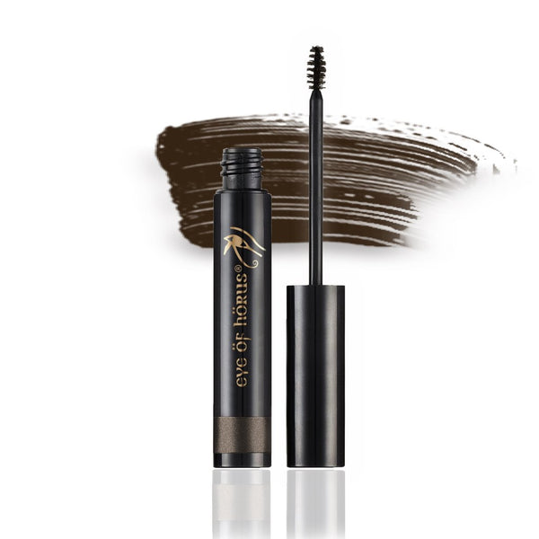 Eye of Horus Brow Fibre Extend - Nile (Dark)