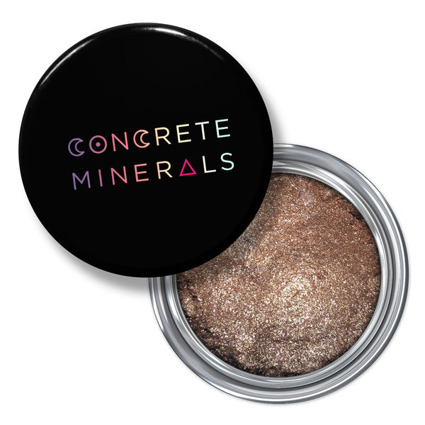 Concrete Minerals Loose Eyeshadow - Party Monster