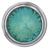 Concrete Minerals Loose Eyeshadow - Psycho Holiday