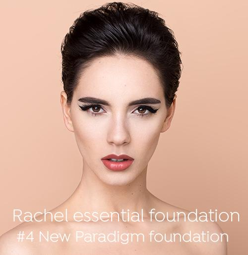 Sappho Organics New Paradigm Foundation - #4