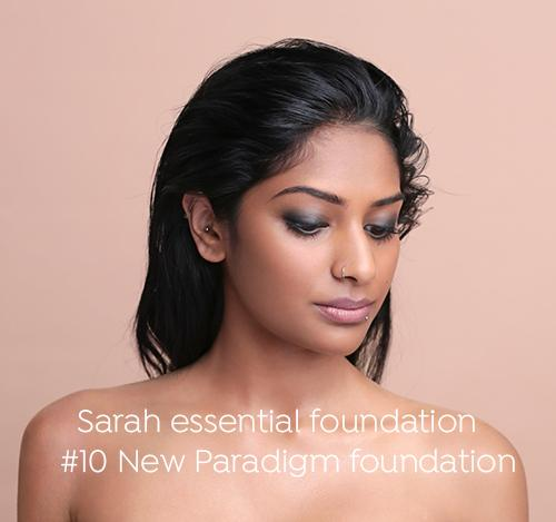Sappho Organics New Paradigm Foundation - #10