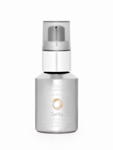Sappho Organics Essential Foundation - Sarita