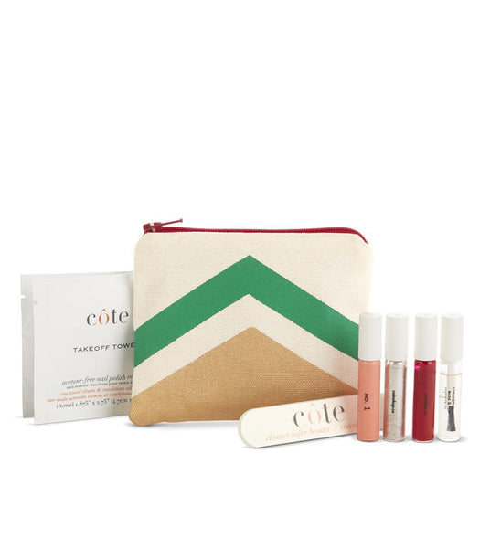 Côte Nail Color - Traveler Gift Set