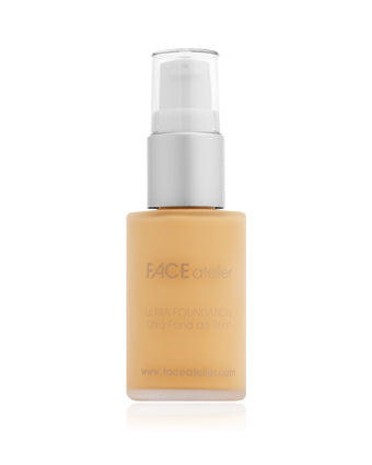 FACEatelier Ultra Foundation- Wheat
