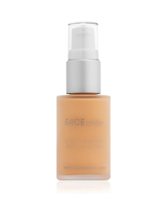 FACEatelier Ultra Foundation- Honey