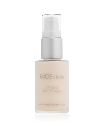 FACEatelier Ultra Sheer - Opal