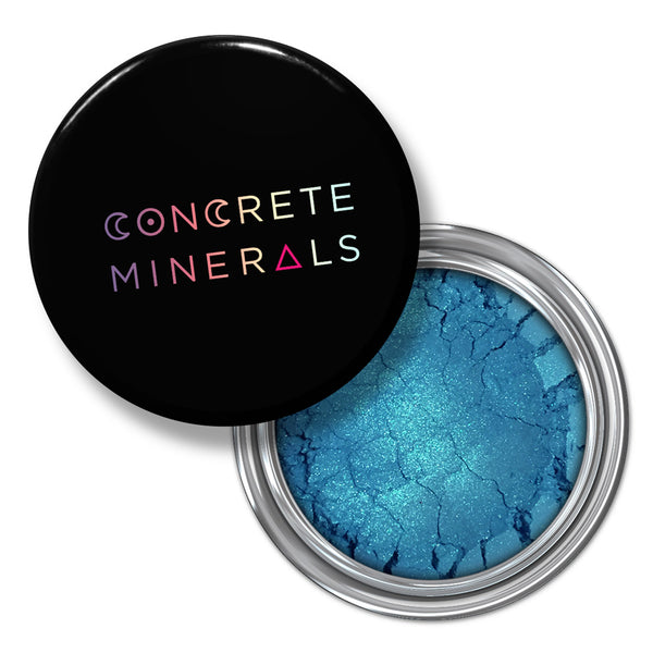 Concrete Minerals Loose Eyeshadow - West Coast