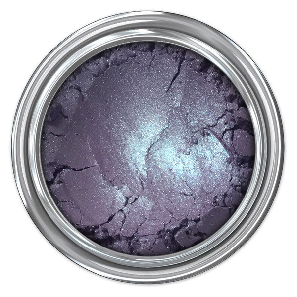 Concrete Minerals Loose Eyeshadow - Wicked
