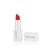 Clove & Hallow Lipstick - Flaming Coral