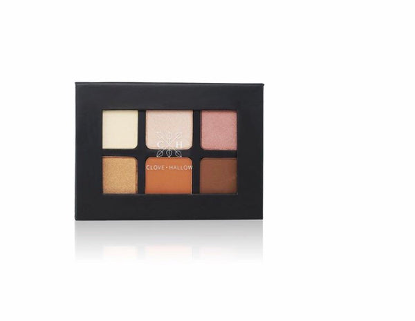Clove and Hallow Eyeshadow Palette