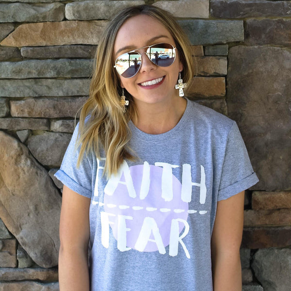 Three Things to Consider When Wearing Inspirational Tees