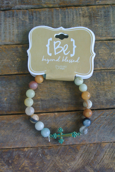 Prayer Bracelet- A Simple Way To Show You Care