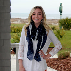 Anchor Scarf Collection