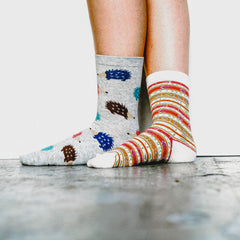 Heart & Sole Socks
