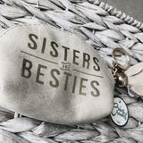Sisters & Besties Coin Purse