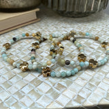 Gigi Beaded Bracelet - Delicate Beads