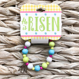 Kid's Easter Angel Bracelet