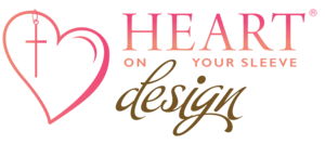 Heart On Your Sleeve Design