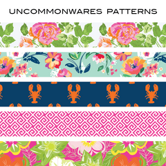 UncommonWares Patterns