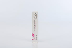 Sample Box - Bossy Pink Hemp CBD Lip Gloss 9ml