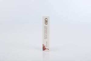 Sample Box - Confident Nude Hemp CBD Lip Gloss - 9ml