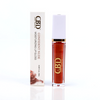 In-Field Sample - Confident Nude Hemp CBD Lip Gloss - 9ml
