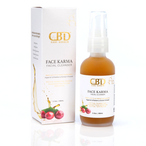 Face Karma Facial Cleanser