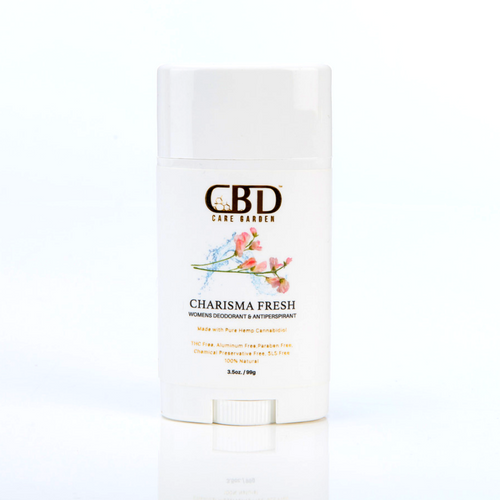 Charisma Fresh Womens Deodorant & Antiperspirant