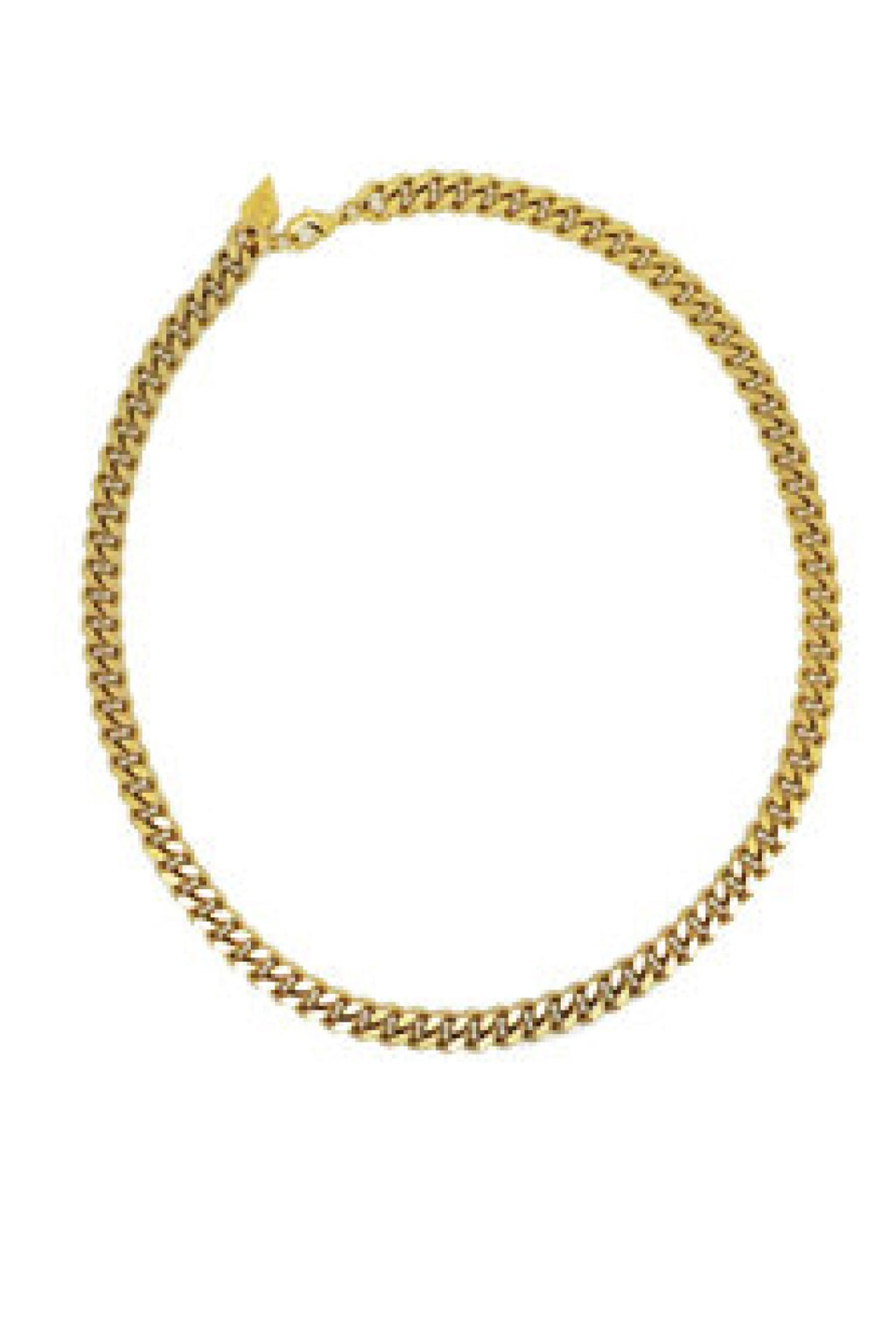 Zina Necklace