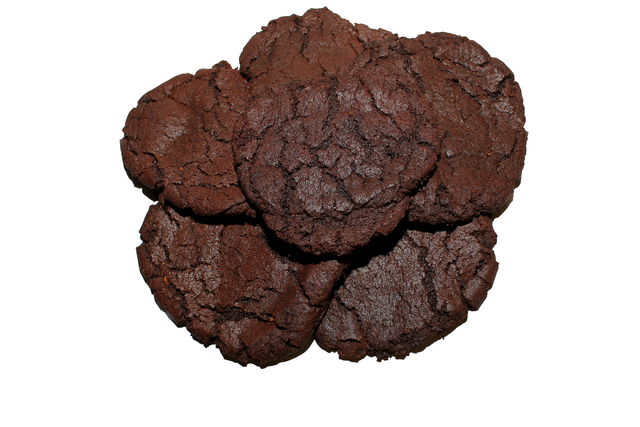 Nutella Cookies (6)
