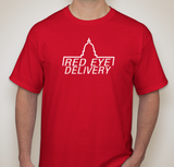 Red Eye Delivery T-Shirt
