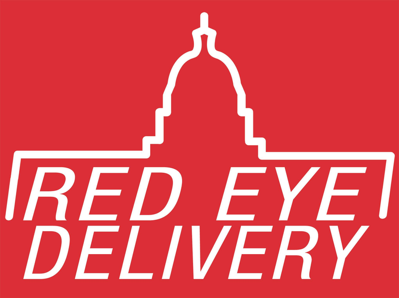 Red Eye Delivery