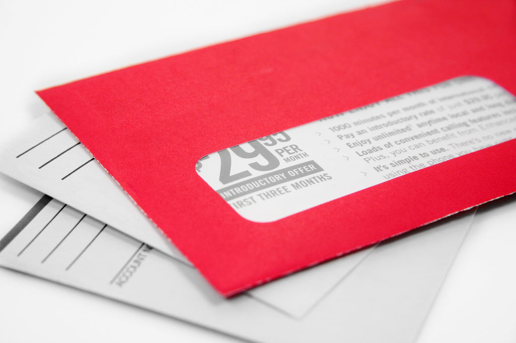 How to Start a Direct Mail Marketing Campaign