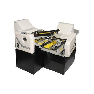 Paper Folder - Baum UltraFold 714 XLT 8-Page Air Feed Paper Folder