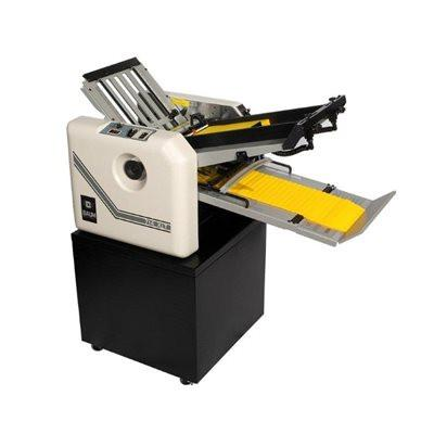 Paper Folder - Baum UltraFold 714 XLT Air Feed Paper Folding Machine