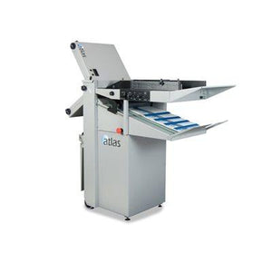 Paper Folder - Formax Atlas Air Feed Paper Folder