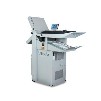 Paper Folder - Formax FD Atlas-AS Air Feed Paper Folder