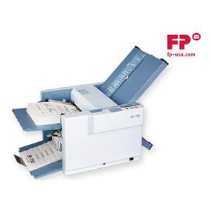 Paper Folder - FP DF-1200 Air Suction Paper Folder