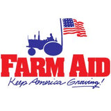 Selected as the 2015 Farm Aid Venue!