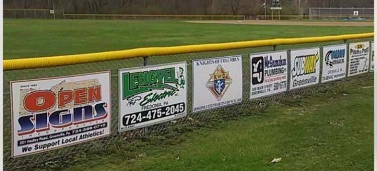 Prepare for Little League Banner Season!