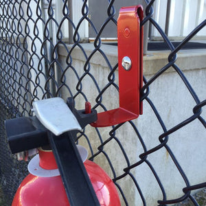 Sign Guardian Fire Extinguisher Mounts