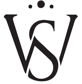 SÖNERs logo with its S, W and 3 dots