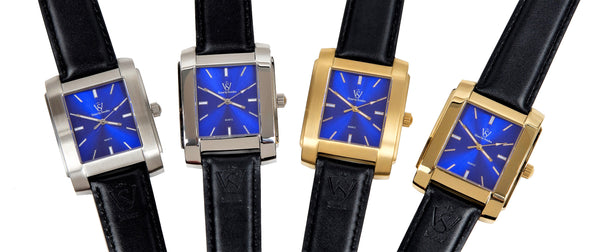 SÖNER - Men's watches online - Elegant, minimalistic and masculine watches for men