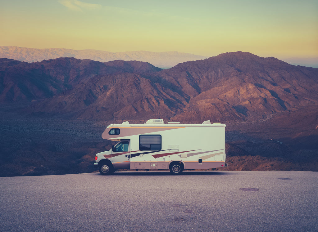 RV Inspiration: RV Upgrades to Invest in Today