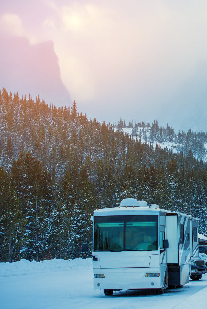 America's Most Stunning Winter Vacation Destinations for RVs