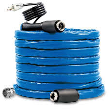 Freeze Ban Heated Drinking Water Hose by CAMCO sold at Camping World